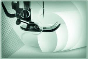 Õmblus-ja tekstiilitööstuse materjalid